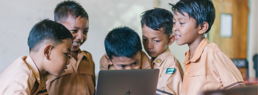 GoLearn Launches Literacy Trials & Assessments in Foremost India School