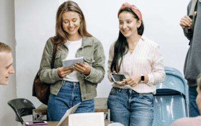 GoLearn & BIU Sweden: Aiding Digital Transformation