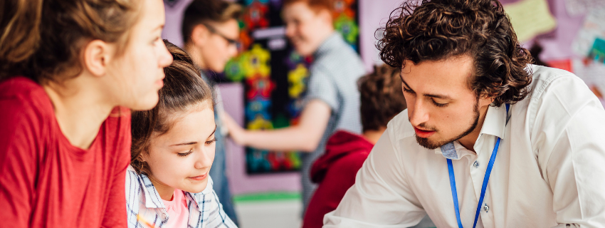 5 Ways GoLearn Supports Teaching Assistants